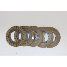 (High Quality Paper Based)Honda GX160/GX200/GX270/GX390UT2/QH/Q4 1/2 Reduction Clutch Assy Of DISK, CLUTCH FRICTION Parts No.22201-822-610