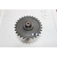 PTO Shaft for Honda GX140/GX160/GX200 engine 1/2 reduction Clutch Assy