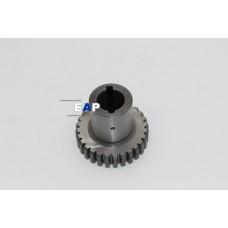 3/4 inch Karting clutch Sleeve/Wet Clutch Sleeve for Honda 3/4 inch GX160 UT2/QH/Q4 (1/2 reduction clutch)