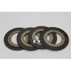 Honda GX160/GX200/GX270/GX390UT2/QH/Q4  1/2 Reduction Clutch Assy Of DISK, CLUTCH FRICTION Parts No.22201-822-610