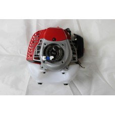 High Quality Brand New Copy Of Zenoah G26LS 2 Stroke Engine For Multipurpose Use With Walbro Carburetor
