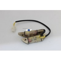 Lighting Coil(LAMP)(12V 50W) Assy Fit for Honda GX160 GX200 GX270 GX390 engine replacement parts no.31510-ZE2-811