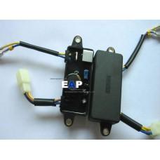 LIHUA 1KW-3.5KW AVR For (Powermate,Predator,Power Stroke,CAT,WEN) Gasoline Generator ,Voltage Regulator(With Proctector) 1Phase