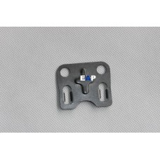 Honda GX160 Guide Plate,Push Rod(Genuine) 14791-ZE1-010