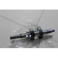 Honda GX630/GX690 Crankshaft Assy T Type L=162mm(Genuine) 13310-Z6L-000