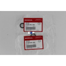 Honda GX630 GX690 Packing Oil Pass Parts No.91308-Z6L-003*1Pcs