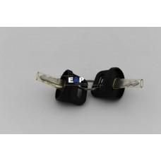 Honda GX630 GX690 Control Box Starting Key 35110-ZV5-V50J*1Pcs