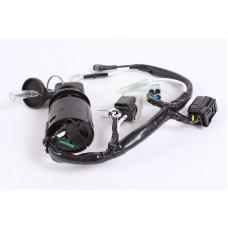 Honda GX630 GX690 Control Box Switch Assy,Combination Parts No.35100-Z6L-003