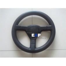 Karting Steering Wheel(Diameter 256mm)