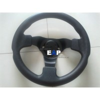 Karting Steering Wheel(Diameter 300)