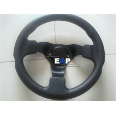 Karting Steering Wheel(Diameter 300)